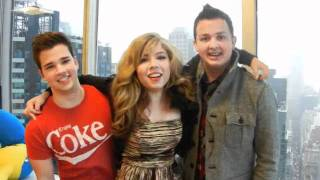 M Exclusive Video: Jennette McCurdy give us deets on her new album!