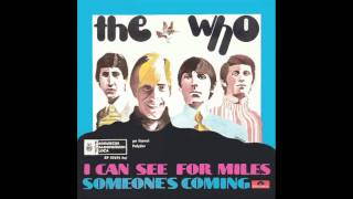 The Who - I Can See For Miles (GHP Brighton Breaks Mix)