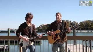 THE GRAND FOLKS - DARLIN' STAY (BalconyTV)