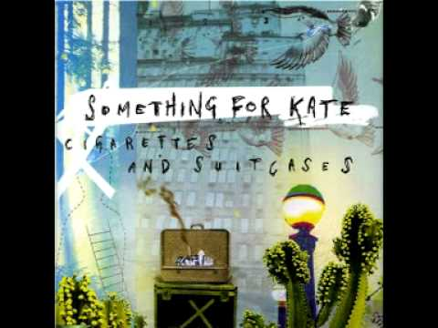 Something For Kate Chords Chordify