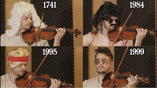 Evolution of Meme Music | (1741-2017)