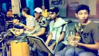 UZ Meninos do Samba E D R Produções 2009