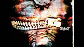 Slipknot - Opium of the People