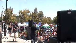 Lil Cuete - So You Wanna Be A Gangsta LIVE @ Lowrider Nationals Bakersfield, CA 2012