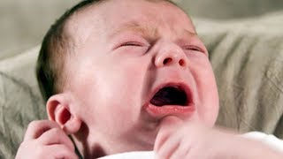 Cutest Baby Crying Moments Compilation