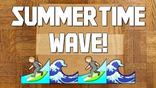 NEW UNBOXING - SUMMERTIME WAVE!