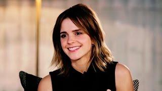 Emma Watson chorou quando viu a Hermione na peça a Criança Amaldiçoada pela primeira vez [LEGENDADO]