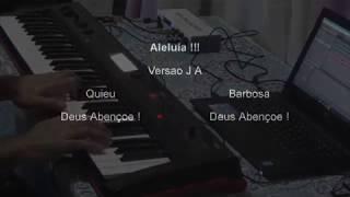 Aleluia  (Hallelujah) (Instrumental)