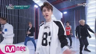 EXO - 'CALL ME BABY' Replay! M COUNTDOWN 150702 Ep.431