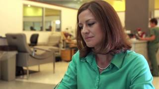 Heather Vaught Shares Her ASCP Membership Experience