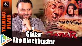 Every Maker Wants To Make A Gadar | Anil Sharma width=