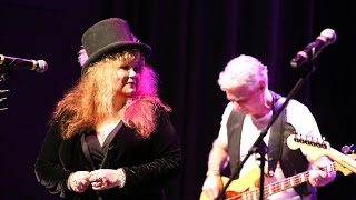 Fleetwood Mac Straight Back Live by Tribute White Winged Dove