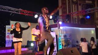 Eddy Kenzo Live At Uganda's 50th Independence Day, London