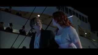 Titanic - cena deletada 01 (Fã-dublado)
