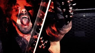 """Goatwhore """"Nocturnal Conjuration of the Accursed"""" (OFFICIAL VIDEO)"""