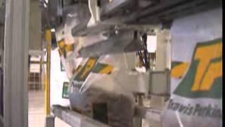 Bag Filling sealing  Packing machine