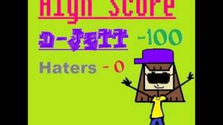 High Score (w/Pacman instrumental)
