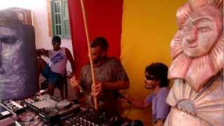 THE PRIVATE PSYCHEDELIC CARNIVAL 2013 - 2º Dia (HD)