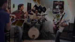 NEVRILI SPIRE  --- COVER LED ZEPPELIN ---- IMMIGRANT SONG