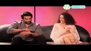 Kangana Ranaut & R Madhavan | Tanu Weds Manu Returns | See Taare Mastiii Mein (Episode 32) width=