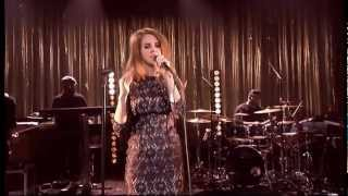 Lana Del Rey - You Can Be The Boss (Live at Concert Privé)