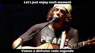 Jason Mraz - I don't Miss You Subtitulada al Español / Lyrics