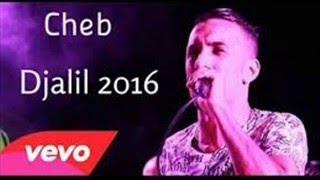 Cheb Djalil 2016 Au Synthé  Derti Cadena New rai