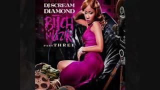 Diamond, Rasheeda, & Gangsta Boo - Say It Ain't So (Free Download)