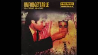 Unforgettable French Montana ft Swae Lee Instrumental
