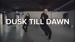 Dusk Till Dawn - ZAYN ft. Sia / Jay Kim Choreography