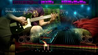 "Rocksmith Remastered - DLC - Guitar - Evanescence ""Everybody's Fool"""