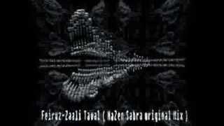 Fairuz -  Zaali tawal (  Mazen Sabra Original Mix )