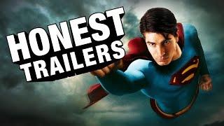Superman Returns - Trailer width=