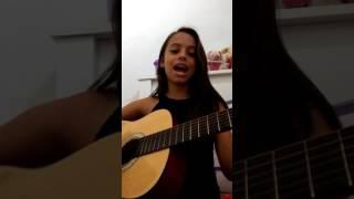 Natielly Rocha- Amante Não Tem Lar (cover) Marilia Mendonça.
