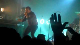 Balance - Future Islands Live In Liverpool 2017