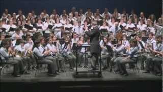 Banda Escuteiros De Barroselas - Concerto Sinfónico - Canções Da Tradição