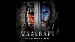 Warcraft: The Beginning Soundtrack - (02) The Horde