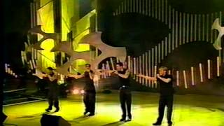 A1 - Be The First To Believe (live at the Nobel Peace Prize ceremony)