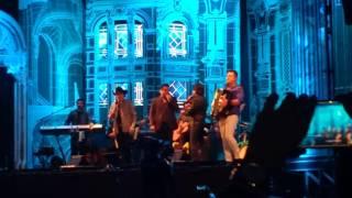 Chitãozinho e Xororó, Bruno e Marrone Em Londrina