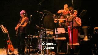 Dora - DVD Carta de Amor - Maria Bethânia