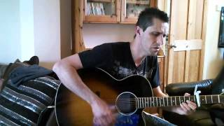 Bryan adams, Where do I go from here acoustic cover