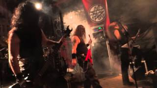 Vader - Wings (BLITZKRIEG VI 14.03.2012 Madness, Wroclaw)