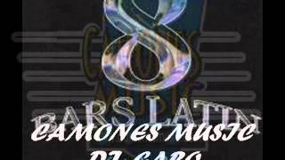 8 BARS LATIN - INVENTAME