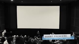 Toma Tu Lugar - DVD Adora a Jesús - Avant Premiere Buenos Aires, ARG.