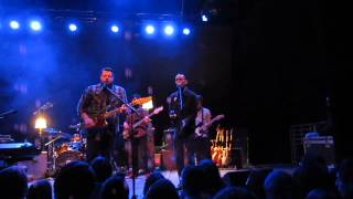 The Dear Hunter - Misplaced Devotion (Live at Union Transfer) - 3.27.13