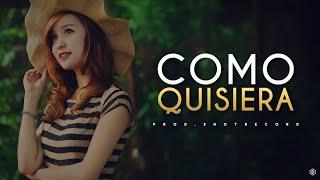 """Como Quisiera"" - Reggaeton Instrumental #55 | Uso Libre | Prod. by ShotRecord"