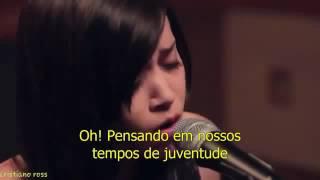 """Bryan Adams - """" Heaven"""" Acústico por \ Boyce Avenue feat & Megan Nicole      Tradução em Português"""
