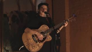 "Moriah Haven: ""Little Girl Heart"" Live in Richmond, IN 12/10/16"