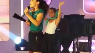 Actuación Gala 7 13 Se llama copla junior