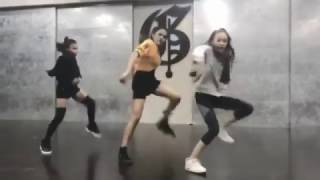 AC bonifacio, Andrea Brillantes & Awra Dance Showdown!